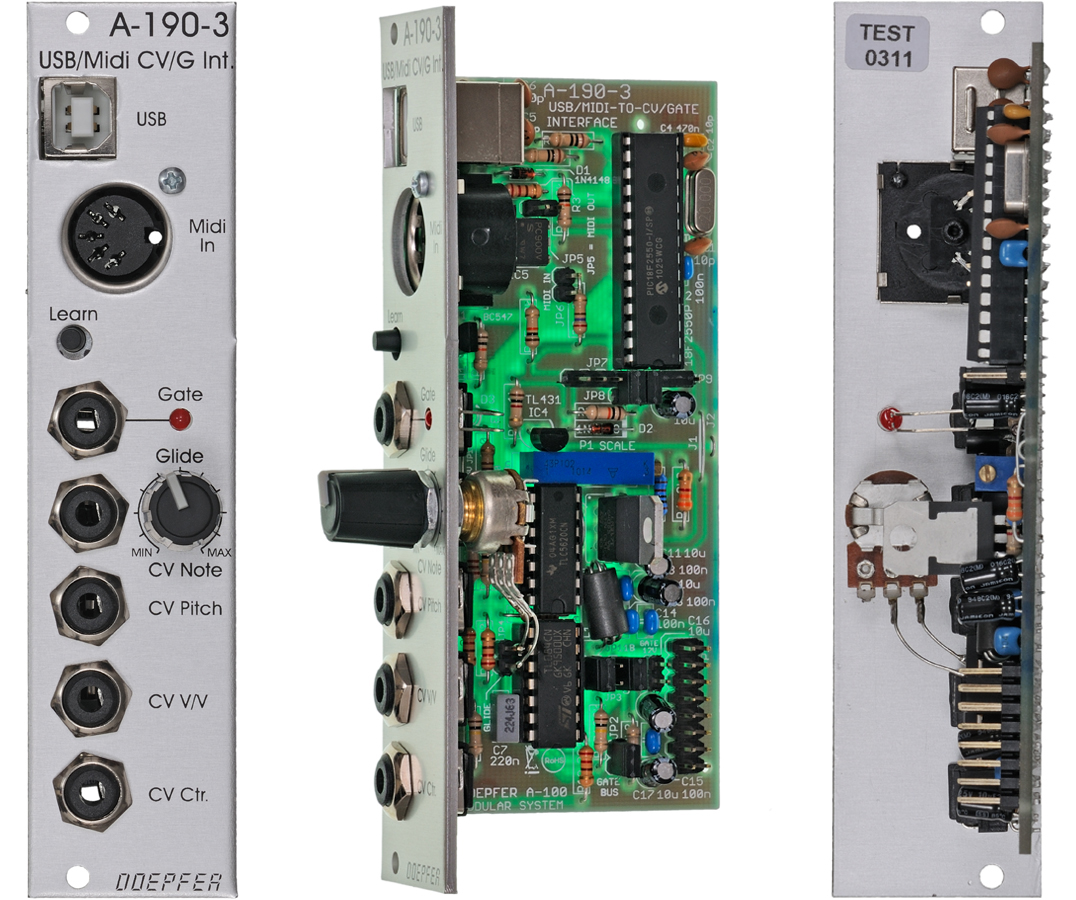 A 190 3 Usb Interface Schematic Click To Enlarge